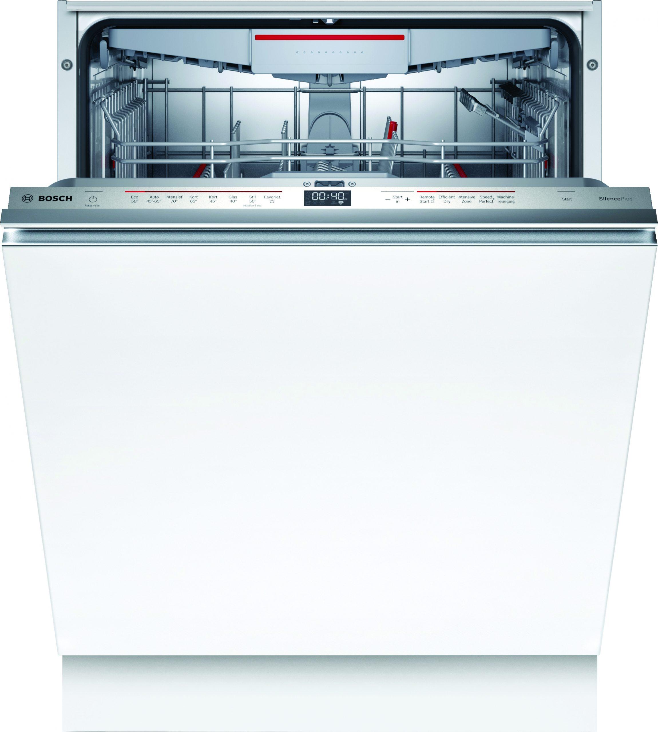 Bosch Exclusiv Inbouw